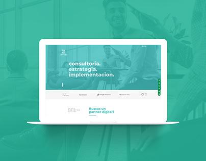 Zenda Marketing - Web Design & Development