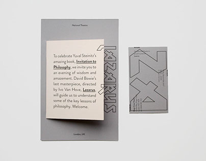 ISTD — Dead Wood Archive