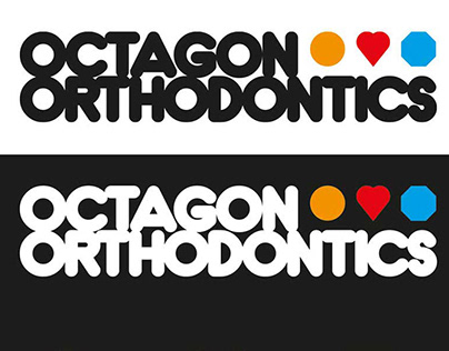 Rebranding octagon Orthodontics