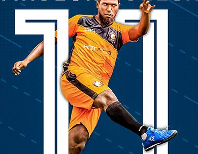 SUFC Player Profiles