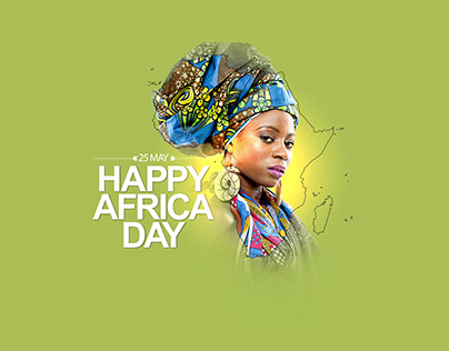 Africa Day Advert