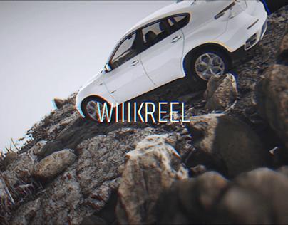 WiiiK:REEL