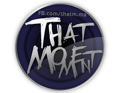 "LOGO ""That Moment"""