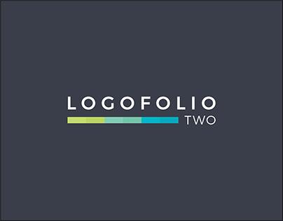 Logofolio TWO 2017