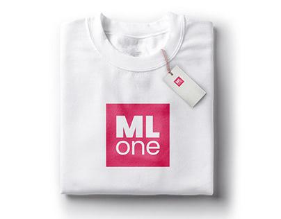mlone Logo Design