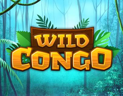 Wild Congo Slots