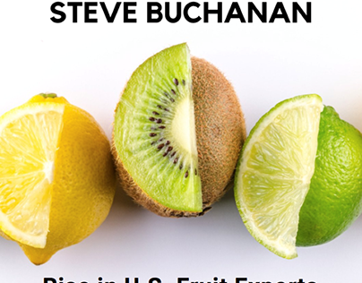 Farmer Steve Buchanan Omaha Discusses the Recent Rise