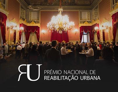 National Urban Renewal Award - Video & Photography