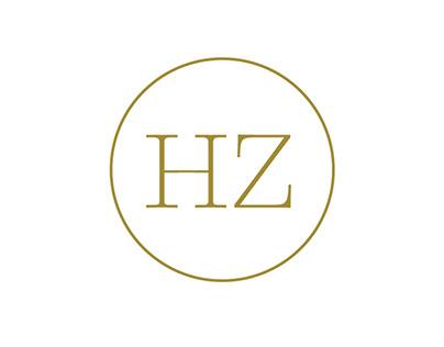 HAZAN ZUKERMAN // Branding