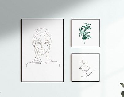 Drawings and illustartions