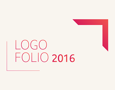 LogoFolio ~ 2016