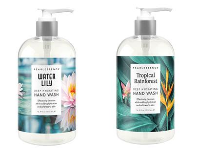 Pearlessence Hand Wash