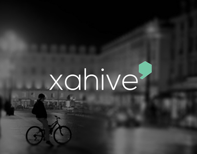 Xahive - Animation Project