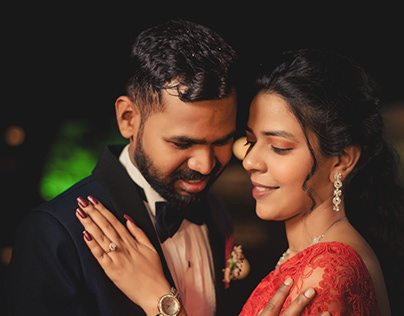 Engagement Photography - Ankur & Palak