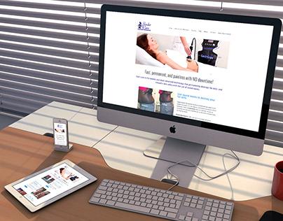 Slender Wave Cavi-Lipo Ultrasound Website