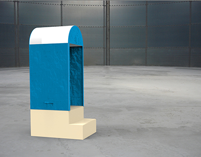 BLoo - Dry Toilets for Slums