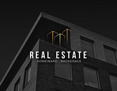 Real Estate Homeward & Brokerage