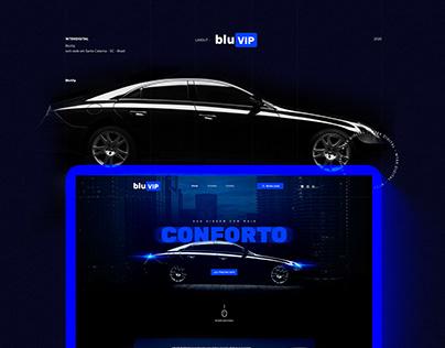 BluVip - Site Institucional