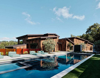 Orinda Residence by Butler Armsden Architects