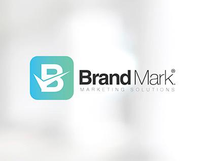 BrandMark Identity Design & Social Media Ads.