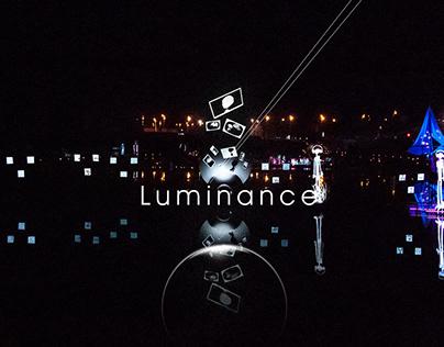 LUMINANCE v_2