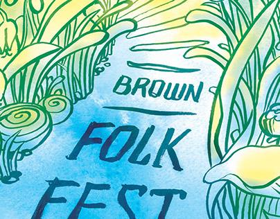 Folk Fest 2015