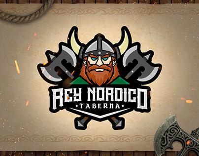 Rey Nordico - Brand Development