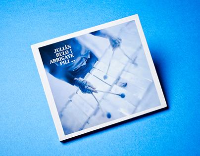 Julian Rulo - Abrigate Pili - CD