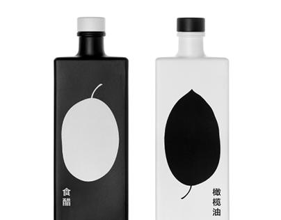Gaea — Olive oil & Vinegar