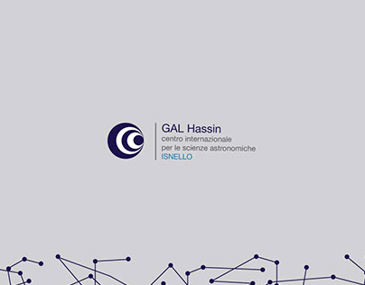 GAL Hassin visual identity