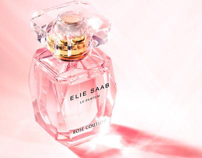 Elie Saab // Le Parfum