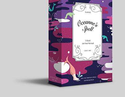 Oceanne's Spell | Scent Box
