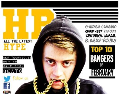 HB Magazine 2013