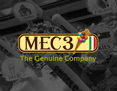 MEC3 - 2019 NEW FLAVOURS