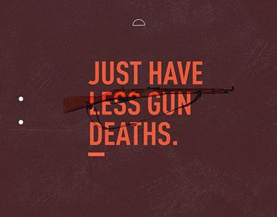 RiseUp - Gun Rights