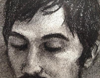 Drawings (Portraits)