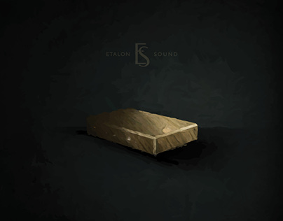 Etalon Sound — redesign concept website