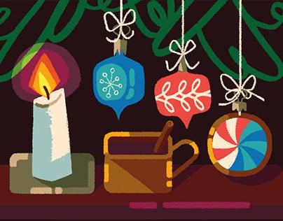 Happy Holidays!