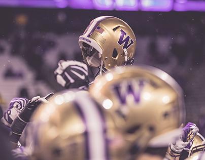 Washington vs Washington State