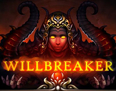 Willbreaker. Art & Animations