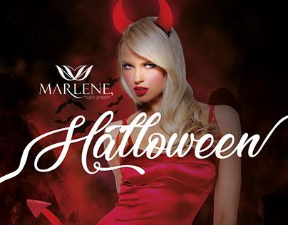 Halloween Marlene