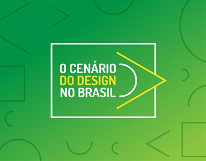 O Cenário do Design no Brasil | E-book
