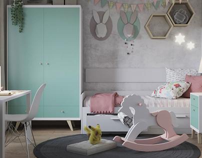 soft children's room http://interior-master.org