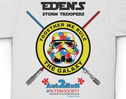 Eden's Storm Troopers