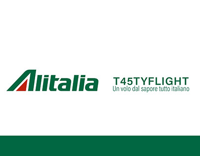 Alitalia | Activation