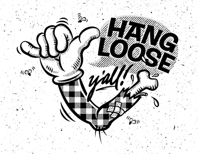 Hang Loose Arm