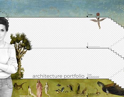 Architecture and Interior Portfolio