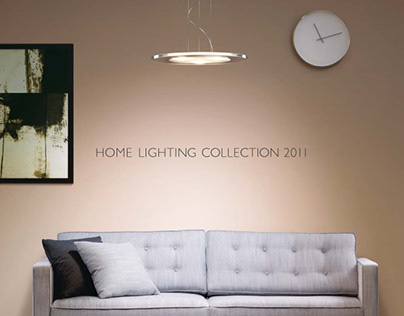 PHILIPS - Home Lighting Collection Catalogue