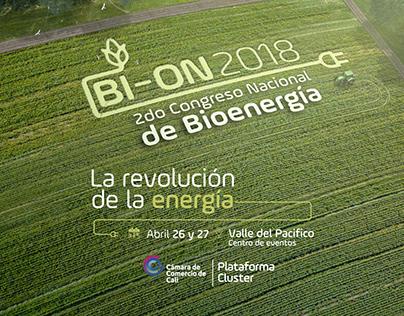 BI-ON 2018 - CIERRE