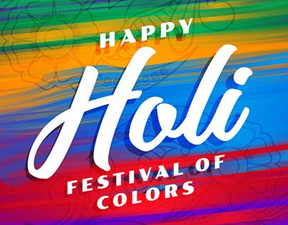 Festival Of Colors Gif